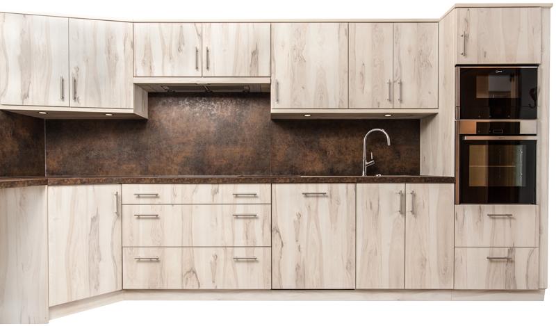 moderne einbauk chen vom m belschreiner die erste wahl. Black Bedroom Furniture Sets. Home Design Ideas